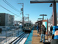 20061202 42 CTA Brown Line L @ Kedzie Ave..jpg