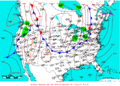 2007-06-05 Surface Weather Map NOAA.png