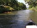 2007-08-13 Yorozui-River Canoe touring 万水川カヌーツーリング(カナディアンカヌー&カヤック)P8138701.jpg