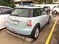 2007-2008 Mini One (R56) Hatchback (06-06-2018) 03.jpg