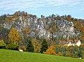 20081018040DR Rathen Blick zur Bastei mit Panoramarestaurant.jpg