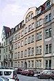20090124040DR Dresden-Äußere Neustadt Rudolfstraße 3.jpg
