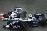 2009 Formula 1 Grand Prix of China - Shanghai Circuit (3480013806).jpg