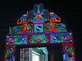 2009 Shri Shyam Bhajan Amritvarsha Hyderabad6.JPG