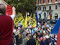 2010-09-19 Roma manifestazione XX settembre militanti UAAR.jpg