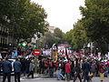 2010 Western Sahara protests in Madrid 02.JPG