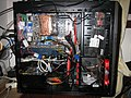 2011PC(AMD Phenom X4 955 and GeForce GTX460 and 12GiB DDR3SDRAM with ASUS MotherBoard).JPG