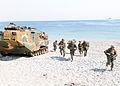 2012년 3월 해병대 쌍룡연합훈련(6) (7155492347).jpg