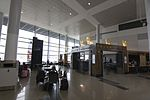 2012-12-22 Sydney Kingsford Smith airport. International departures 01.jpg