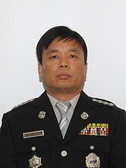 2013년 1월 소방공무원 조선호