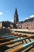 20140419 Bouwput Groninger Forum Groningen NL (1).jpg