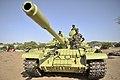 2014 03 06 AMISOM Tank Crew-3 (12993381784).jpg