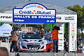 2014 10 04 11-05Rallye France, Parc assistance Colmar, Dani Sordo.jpg