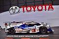 2014 FIA WEC Championship winning Toyota TS040 Hybrid at Geneva International Motor Show 2015 (Ank Kumar) 01.jpg