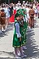2014 Prowincja Tawusz, Dilidżan, Występ dziecięcy (31).jpg