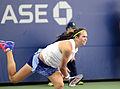 2014 US Open (Tennis) - Tournament - Ajla Tomljanovic (15136021661).jpg