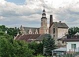 2014 Zamek w Gorzanowie 1.jpg