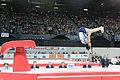 2015 European Artistic Gymnastics Championships - Vault - Andrey Medvedev 09.jpg