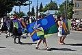 2015 Fremont Solstice parade - art panel contingent - 02 (19335444495).jpg
