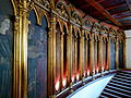 2015 London-Woolwich, interior former Granada Cinema36.jpg