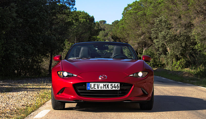 2015 mazda mx 5 nd 2 0 skyactiv g 160 i eloop. Black Bedroom Furniture Sets. Home Design Ideas