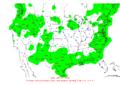 2016-04-13 24-hr Precipitation Map NOAA.png
