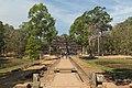 2016 Angkor, Angkor Thom, Baphuon (14).jpg