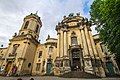 2017-05-25 Dominican church, Lviv 2.jpg