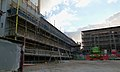 2017-Woolwich, Royal Arsenal, Crossrail Station - 2.jpg