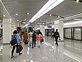 20170325 Platform of Fuzhou Railway Station (Fuzhou Metro).jpg