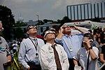 2017 Solar Eclipse Viewing at NASA (37396682431).jpg