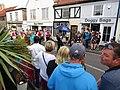 2018-08-01 Sheringham Carnival parade 2018, Wyndham Street, Sheringham (25).JPG