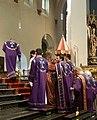 20180602 Maastricht Heiligdomsvaart, Armeense kerkdienst St-Servaas 31.jpg