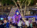 2018 Brisbane City Christmas Parade 02.jpg