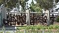 2019-06-11 Knesset Bones Ezekiel 37.jpg