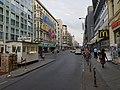 2019-08-06 Checkpoint Charlie, Berlin.jpg
