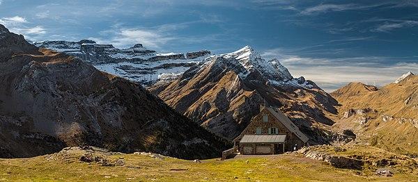 Pyrénées National Park