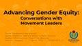 2019 AffCom Mtng - Advancing Gender Equity.pdf