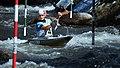 2019 ICF Canoe slalom World Championships 011 - Klara Olazabal.jpg