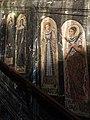 212 Basílica de Montserrat, escala de les Santes, mosaics de Santiago Padrós.JPG