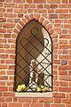2373 wnęka z rzeźbą na ścianie kościoła św Idziego foto Barbara Maliszewska.jpg