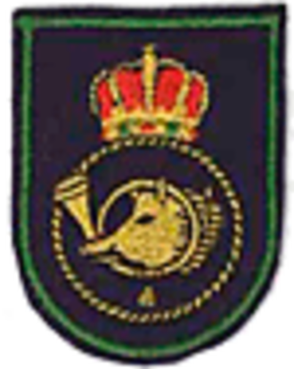 2nd Tactical Wing - Image: 2 Wing (Belgium)