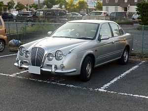 Mitsuoka - Second generation Ryoga