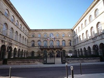 Hôtel-Dieu de Nîmes