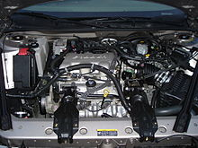 general motors 60° v6 engine 3 1 l 60° v6 lg8