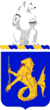 31 Infantry Regiment Coat Of Arms.png