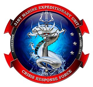 31st Marine Expeditionary Unit