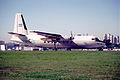 320ar - Argentina - Air Force Fokker F-27-400M Troopship; TC-74@AEP;23.09.2004 (5404857644).jpg