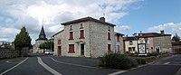 32 Peyrat de Bellac vue du village.jpg