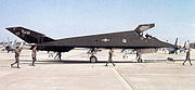 37th Tactical Fighter Wing Lockheed F-117A Nighthawk 85-0830